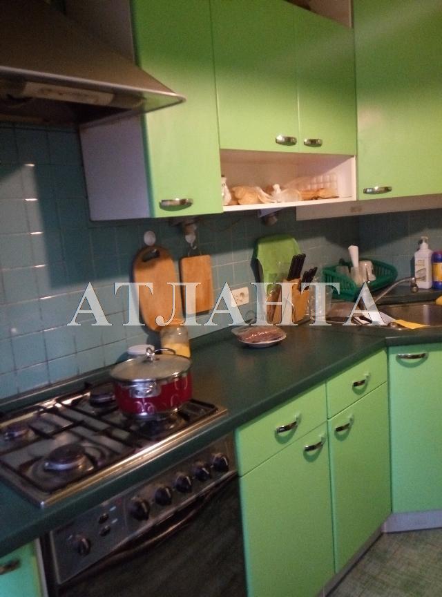Продается 3-комнатная квартира на ул. Адмиральский Пр. — 48 000 у.е. (фото №6)