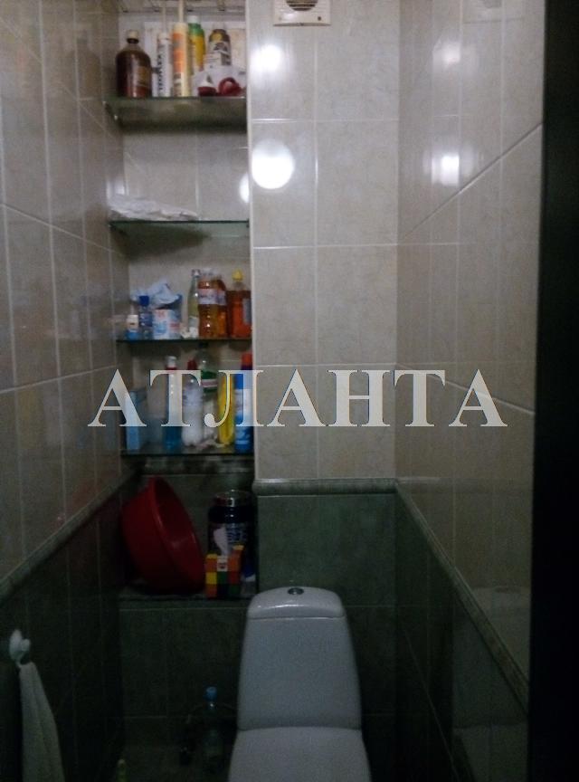Продается 3-комнатная квартира на ул. Адмиральский Пр. — 48 000 у.е. (фото №7)