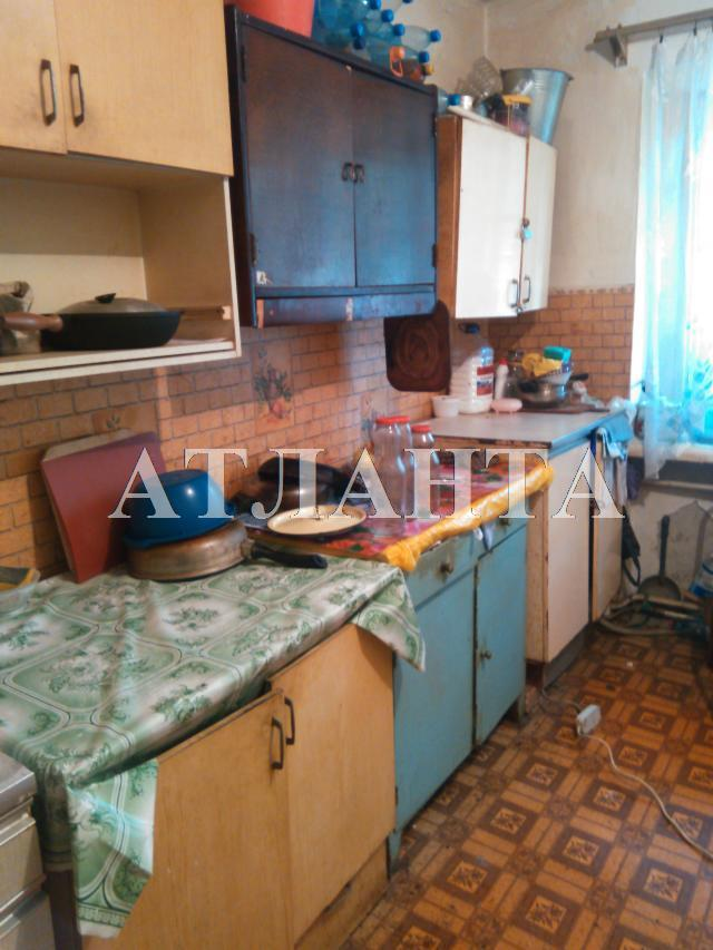 Продается 1-комнатная квартира на ул. Новаторов — 9 000 у.е. (фото №5)