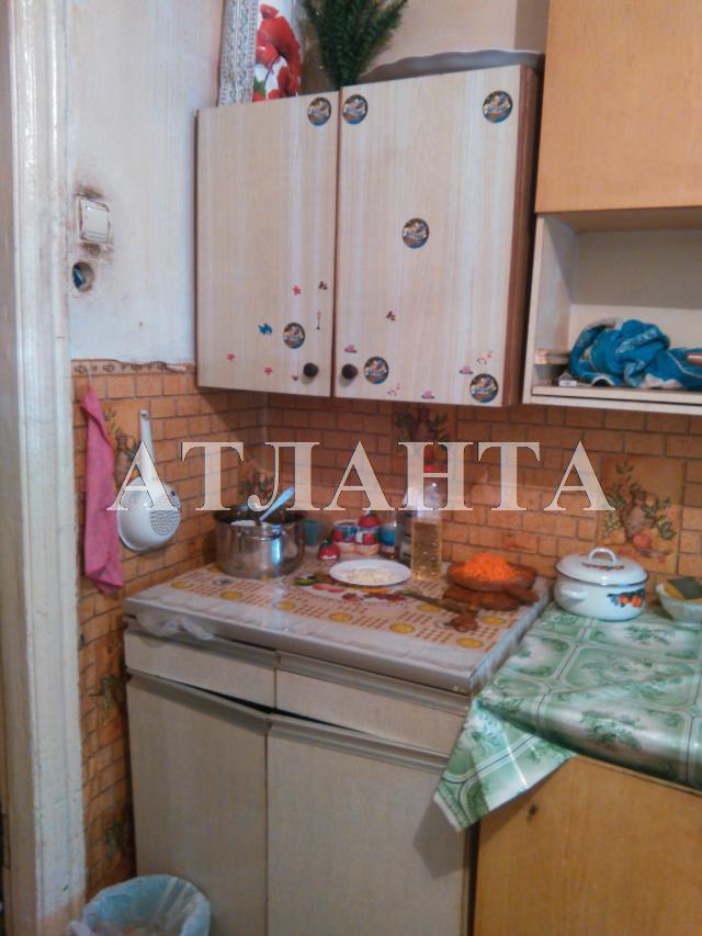 Продается 1-комнатная квартира на ул. Новаторов — 9 000 у.е. (фото №6)