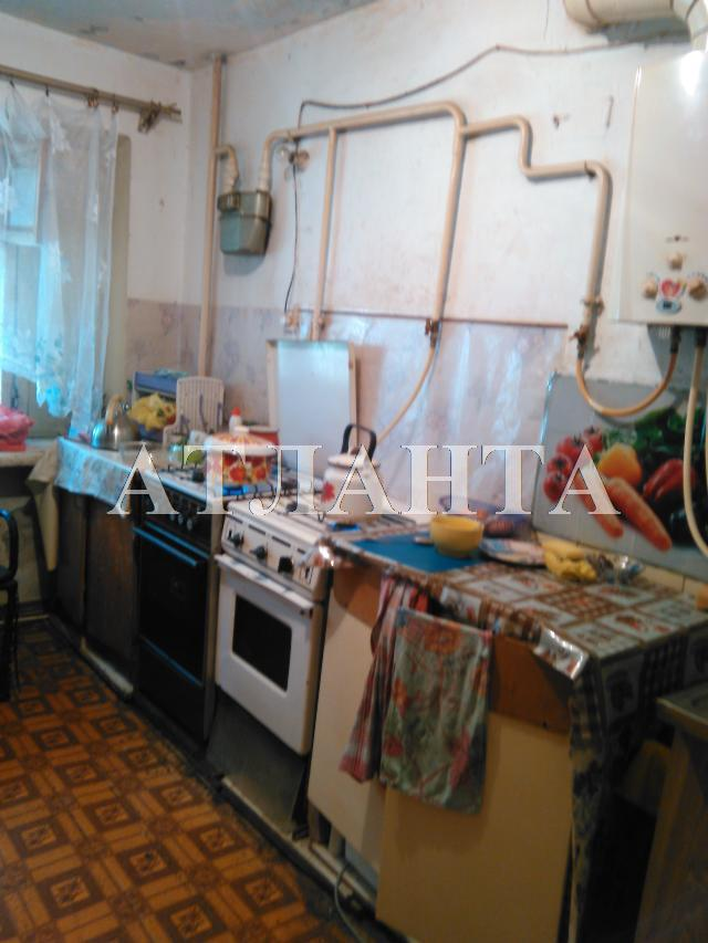 Продается 1-комнатная квартира на ул. Новаторов — 9 000 у.е. (фото №7)