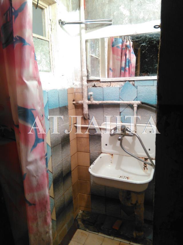 Продается 1-комнатная квартира на ул. Новаторов — 9 000 у.е. (фото №8)