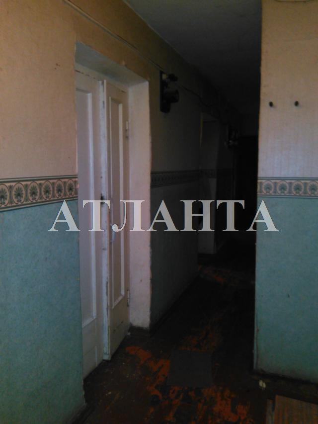 Продается 1-комнатная квартира на ул. Новаторов — 9 000 у.е. (фото №10)