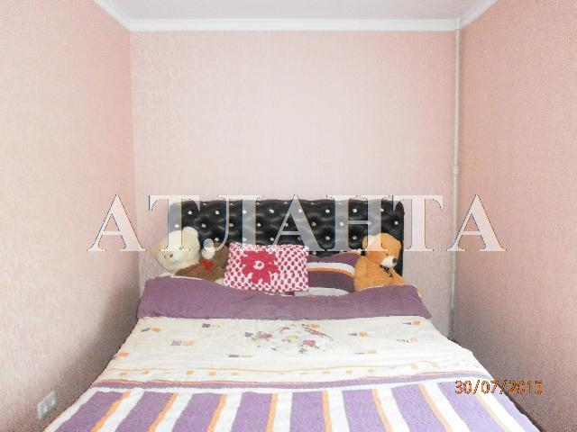 Продается 3-комнатная квартира на ул. Малиновского Марш. — 37 000 у.е.