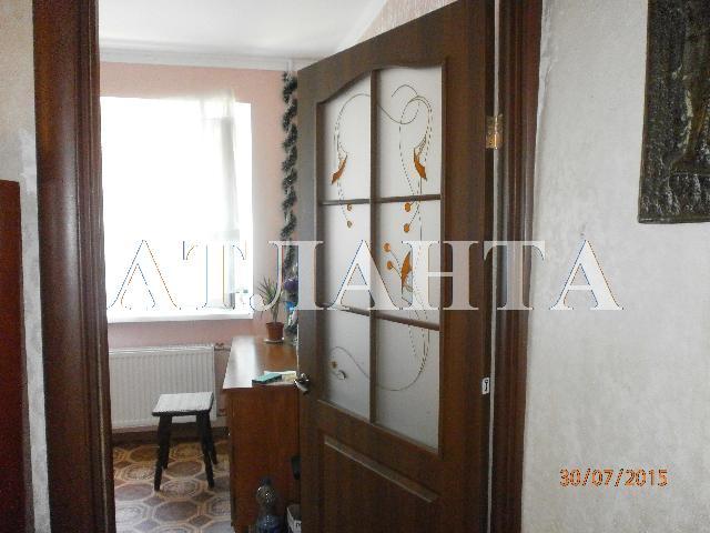 Продается 3-комнатная квартира на ул. Малиновского Марш. — 37 000 у.е. (фото №3)