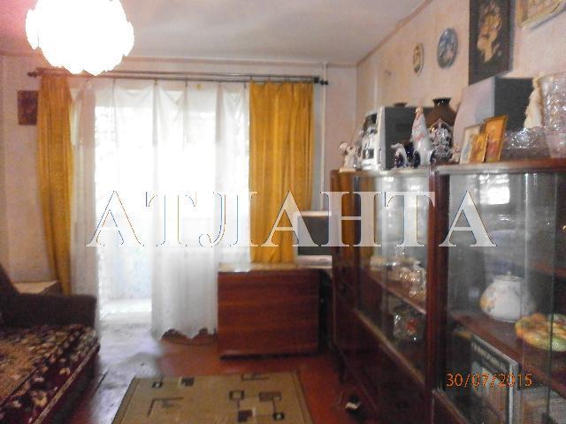 Продается 3-комнатная квартира на ул. Малиновского Марш. — 37 000 у.е. (фото №4)