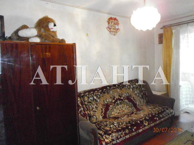 Продается 3-комнатная квартира на ул. Малиновского Марш. — 37 000 у.е. (фото №5)
