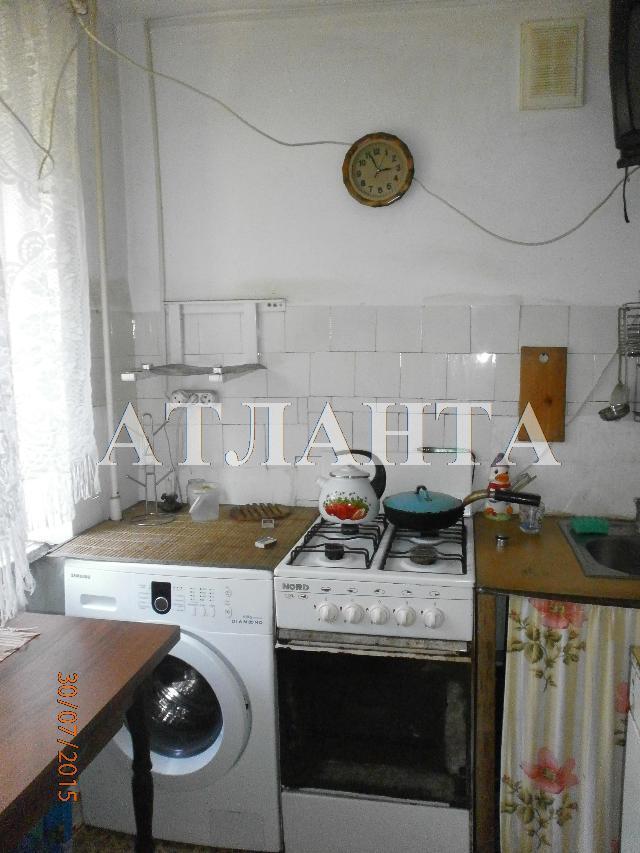 Продается 3-комнатная квартира на ул. Малиновского Марш. — 37 000 у.е. (фото №9)
