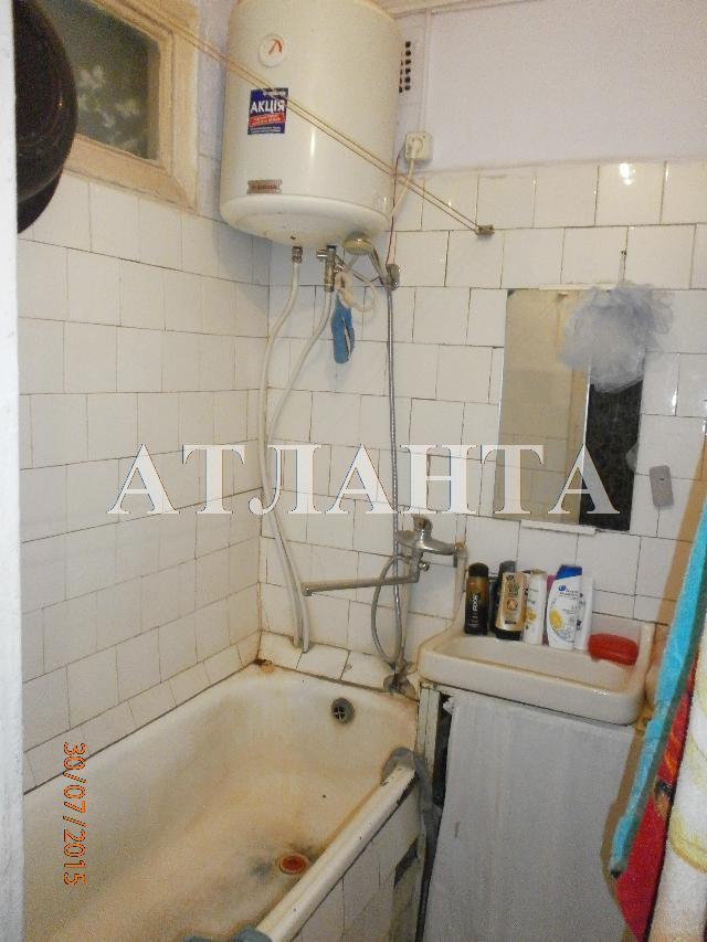 Продается 3-комнатная квартира на ул. Малиновского Марш. — 37 000 у.е. (фото №11)