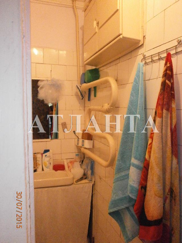 Продается 3-комнатная квартира на ул. Малиновского Марш. — 37 000 у.е. (фото №12)