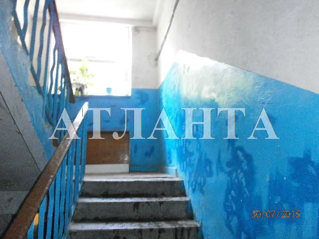 Продается 3-комнатная квартира на ул. Малиновского Марш. — 37 000 у.е. (фото №17)