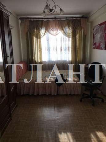 Продается 2-комнатная квартира на ул. Парковая — 50 000 у.е.