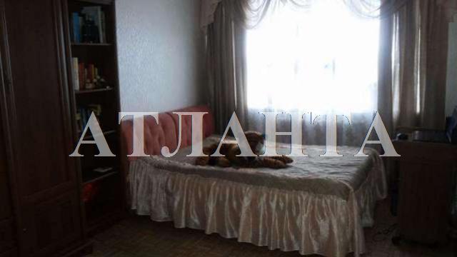 Продается 2-комнатная квартира на ул. Парковая — 50 000 у.е. (фото №2)