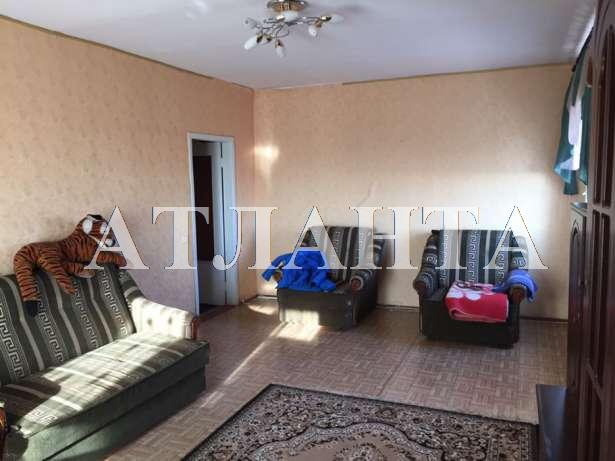 Продается 2-комнатная квартира на ул. Парковая — 50 000 у.е. (фото №3)