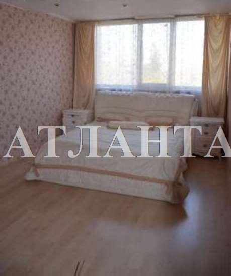 Продается 3-комнатная квартира на ул. Старицкого — 105 000 у.е. (фото №2)