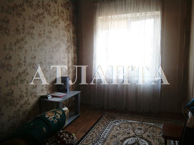 Продается 1-комнатная квартира на ул. Атамана Головатого — 16 000 у.е.