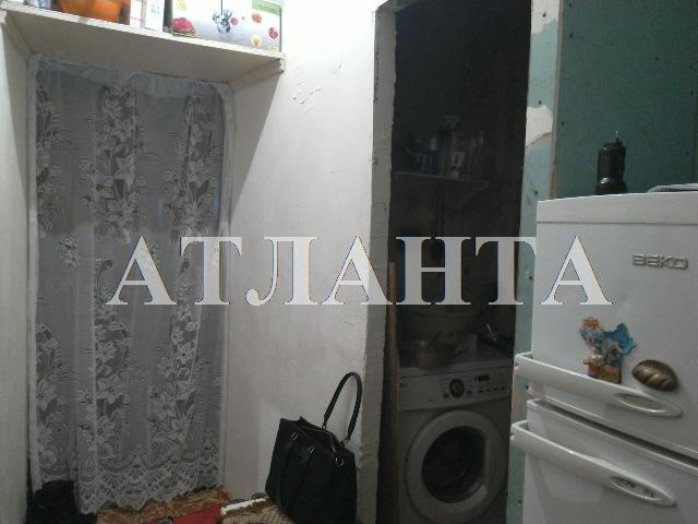 Продается 1-комнатная квартира на ул. Атамана Головатого — 16 000 у.е. (фото №4)