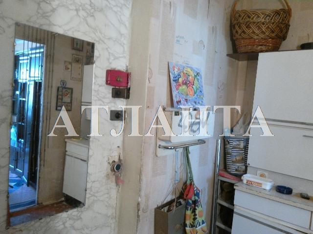 Продается 1-комнатная квартира на ул. Терешковой — 10 000 у.е. (фото №5)