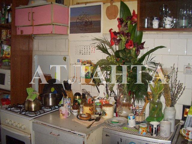 Продается 1-комнатная квартира на ул. Преображенская — 35 000 у.е. (фото №7)