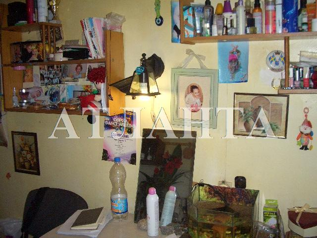 Продается 1-комнатная квартира на ул. Преображенская — 35 000 у.е. (фото №8)