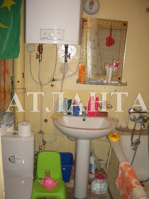 Продается 1-комнатная квартира на ул. Преображенская — 35 000 у.е. (фото №9)