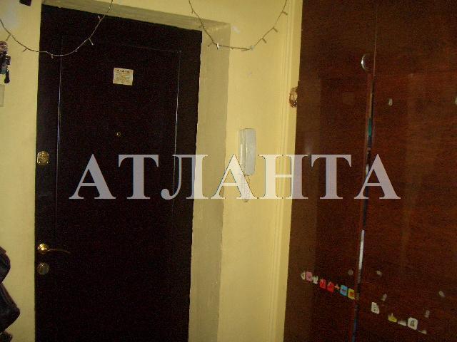 Продается 1-комнатная квартира на ул. Преображенская — 35 000 у.е. (фото №11)