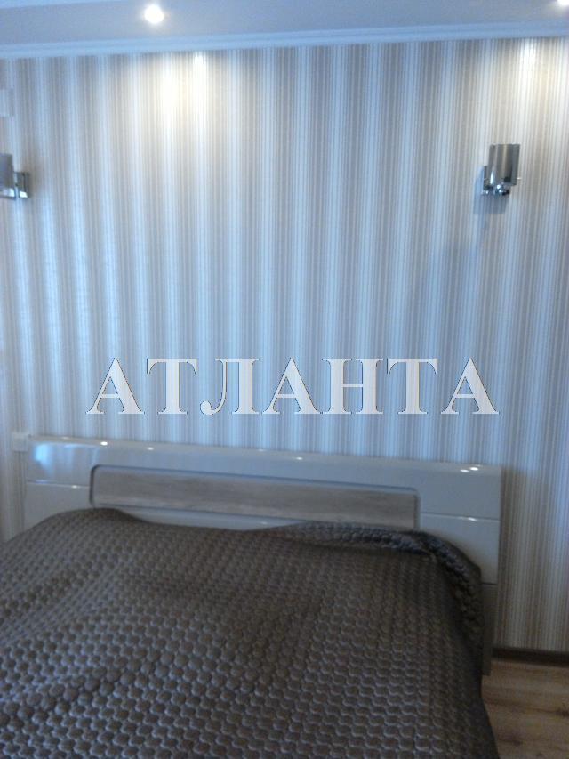 Продается 3-комнатная квартира на ул. Академика Вильямса — 85 000 у.е. (фото №2)