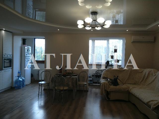 Продается 3-комнатная квартира на ул. Академика Вильямса — 85 000 у.е. (фото №3)