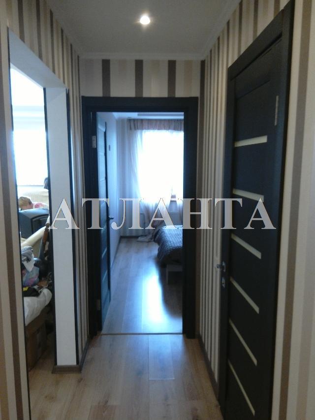 Продается 3-комнатная квартира на ул. Академика Вильямса — 85 000 у.е. (фото №5)