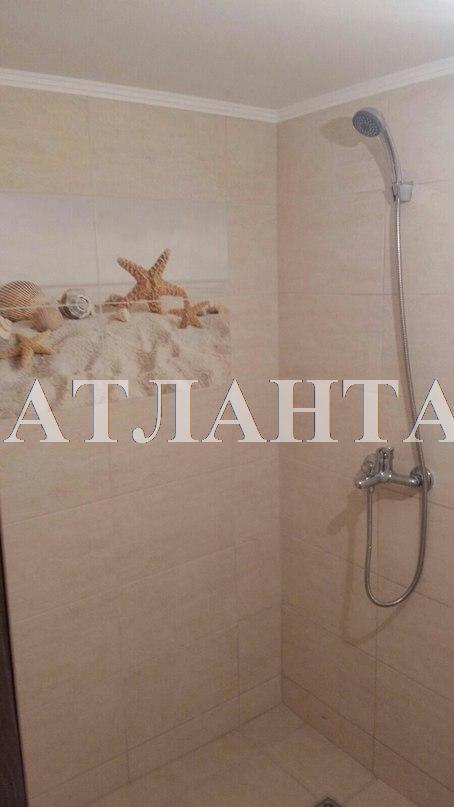 Продается 1-комнатная квартира на ул. Малиновского Марш. — 27 000 у.е. (фото №4)