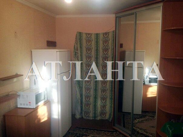Продается 1-комнатная квартира на ул. Сортировочная 1-Я — 7 500 у.е.