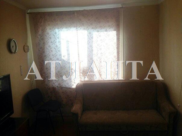 Продается 1-комнатная квартира на ул. Сортировочная 1-Я — 7 500 у.е. (фото №2)