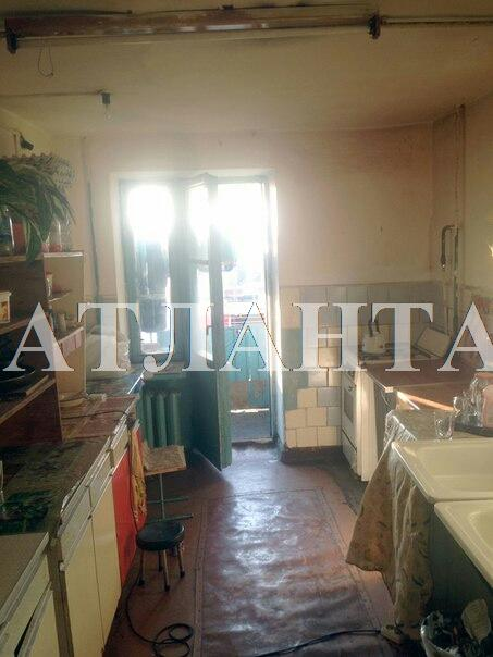 Продается 1-комнатная квартира на ул. Сортировочная 1-Я — 7 500 у.е. (фото №3)