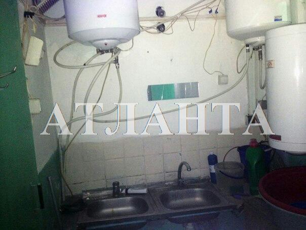 Продается 1-комнатная квартира на ул. Сортировочная 1-Я — 7 500 у.е. (фото №4)