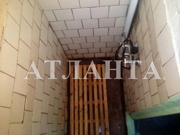 Продается 1-комнатная квартира на ул. Сортировочная 1-Я — 7 500 у.е. (фото №5)