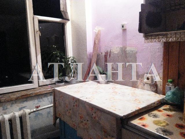 Продается 1-комнатная квартира на ул. Люстдорфская Дорога — 12 500 у.е. (фото №6)