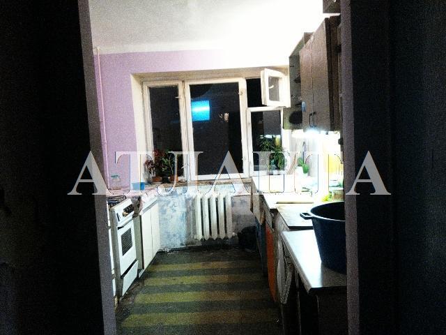 Продается 1-комнатная квартира на ул. Люстдорфская Дорога — 12 500 у.е. (фото №7)