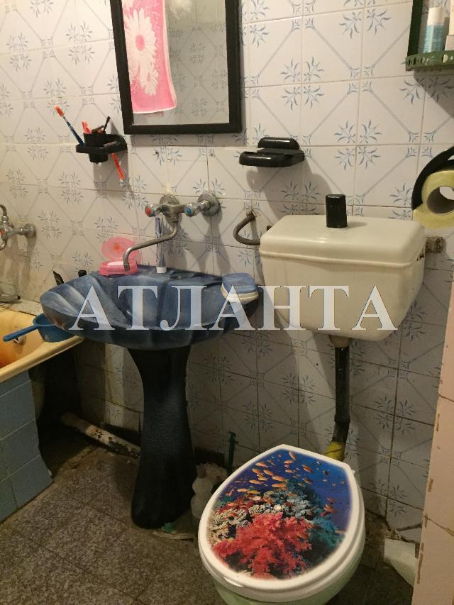 Продается 3-комнатная квартира на ул. Среднефонтанская — 65 000 у.е. (фото №4)