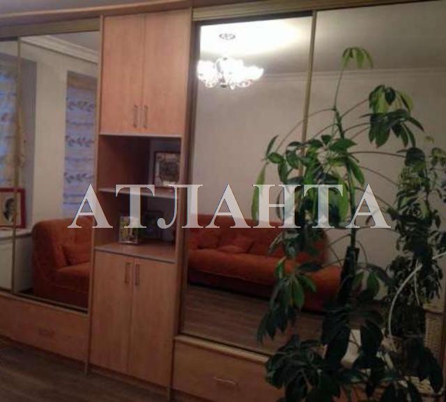Продается 2-комнатная квартира на ул. Лазарева — 40 000 у.е. (фото №2)