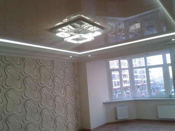 Продается 2-комнатная квартира в новострое на ул. Маршала Говорова — 120 000 у.е. (фото №3)