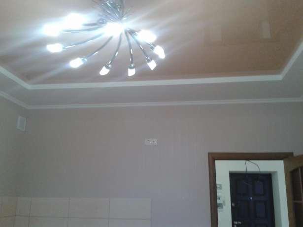 Продается 2-комнатная квартира в новострое на ул. Маршала Говорова — 120 000 у.е. (фото №4)