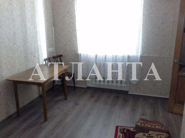 Продается 2-комнатная квартира на ул. Новосельского — 39 000 у.е.