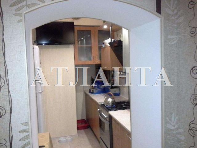 Продается 2-комнатная квартира на ул. Новосельского — 36 300 у.е. (фото №5)