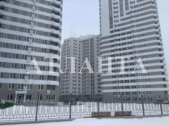 Продается 2-комнатная квартира в новострое на ул. Люстдорфская Дорога — 55 000 у.е.