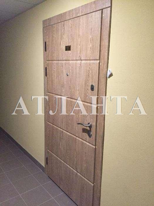 Продается 2-комнатная квартира в новострое на ул. Люстдорфская Дорога — 55 000 у.е. (фото №3)