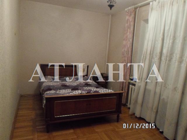 Продается 3-комнатная квартира на ул. Фонтанская Дор. — 70 000 у.е. (фото №2)