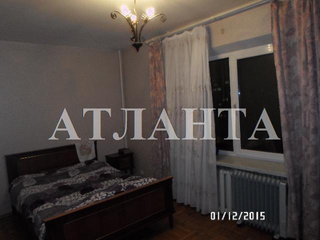 Продается 3-комнатная квартира на ул. Фонтанская Дор. — 70 000 у.е. (фото №3)