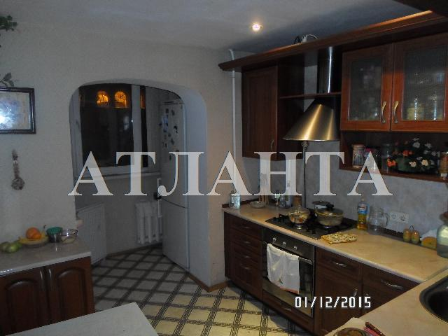 Продается 3-комнатная квартира на ул. Фонтанская Дор. — 70 000 у.е. (фото №7)