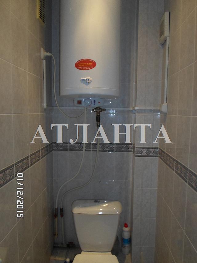 Продается 3-комнатная квартира на ул. Фонтанская Дор. — 70 000 у.е. (фото №8)
