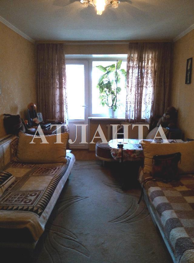 Продается 3-комнатная квартира на ул. Терешковой — 38 000 у.е.